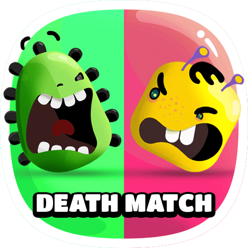 the death match part