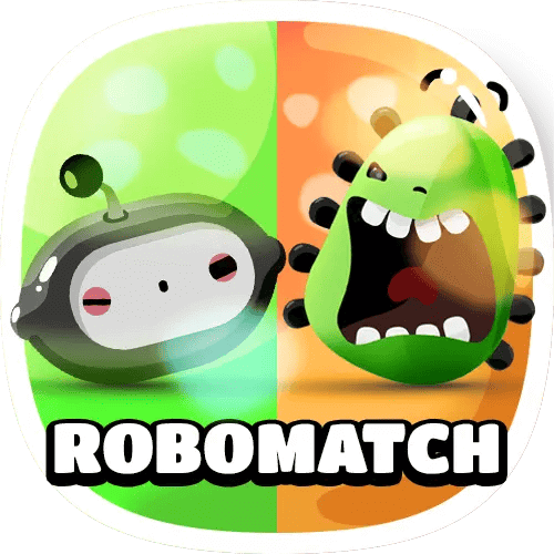 the robomatch part