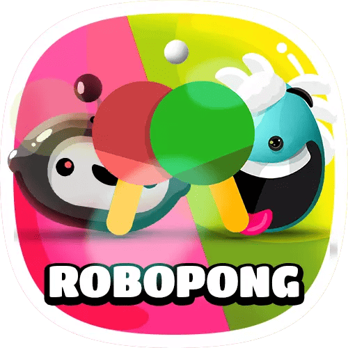 the robopong part