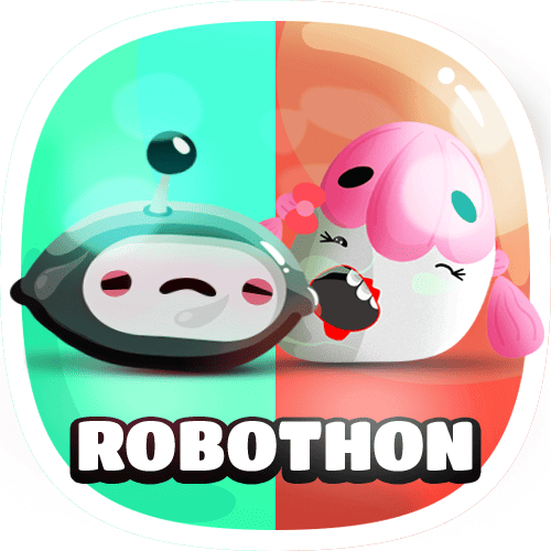the robothon part