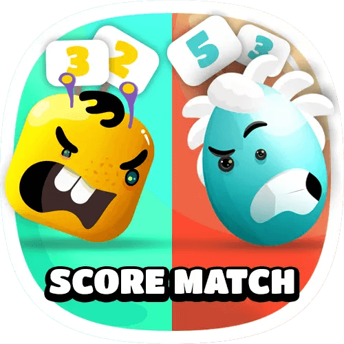 the score match part