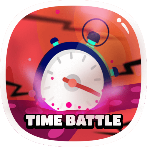 the time battle part